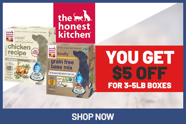 Hones Kitchen Small Boxes Deal