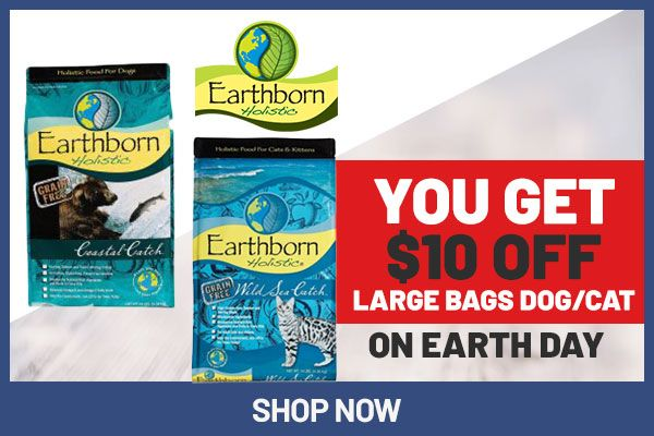 Earthborn Large Bags Deals