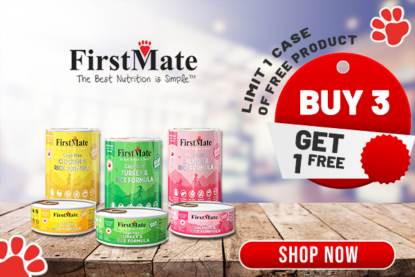 First Mate Cans Promo