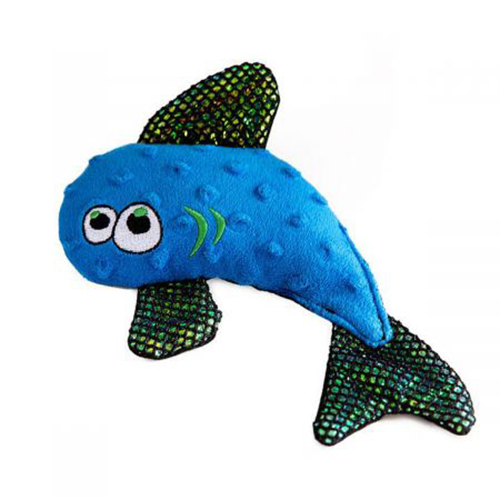 WO Fish Toy